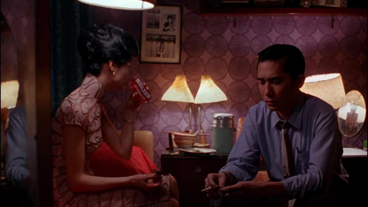 Blossoms: il film sarà il trequel di In the Mood for Love ...