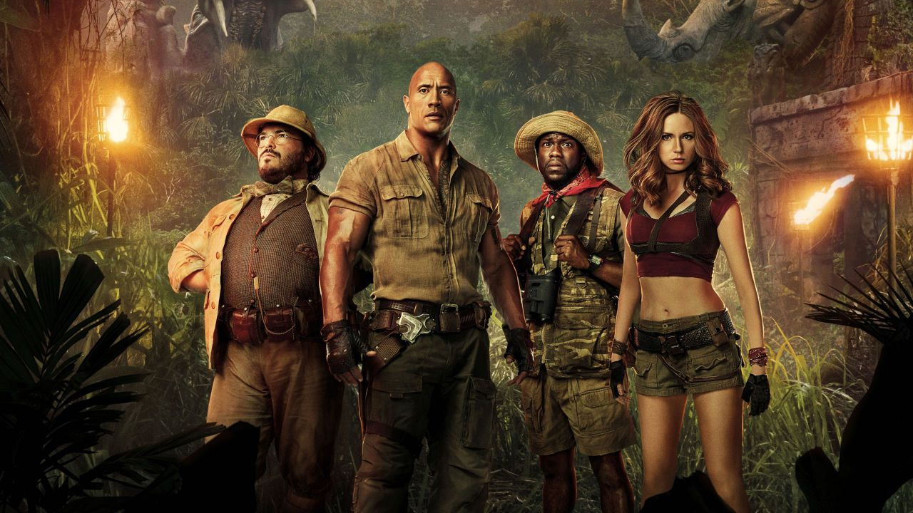 jumanji 3 cinematographe.it