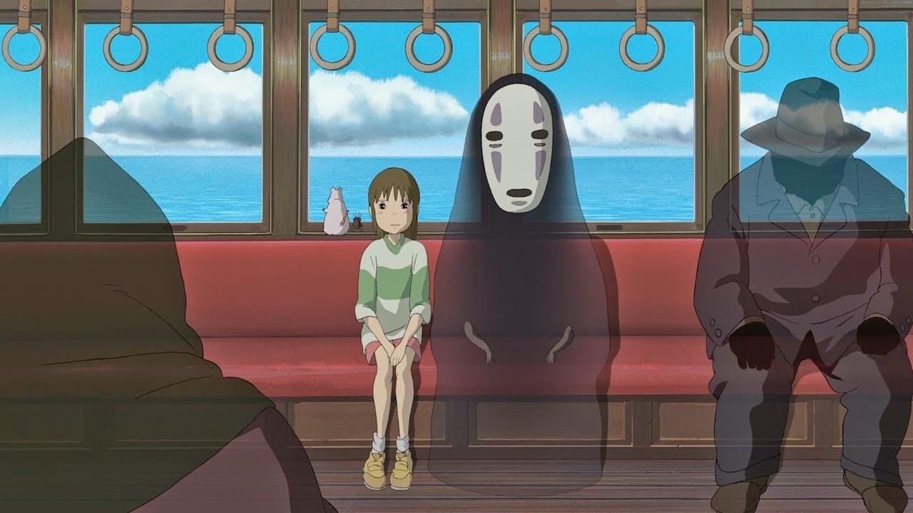 La Città Incantata: il classico di Miyazaki supera Toy Story 4 in Cina