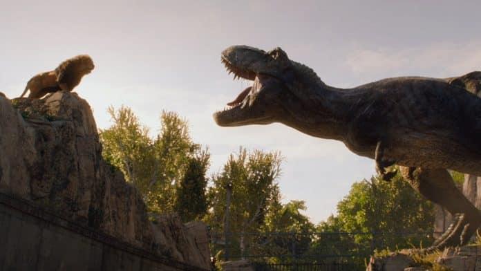 Jurassic World: Il Regno Distrutto, CInematographe.it