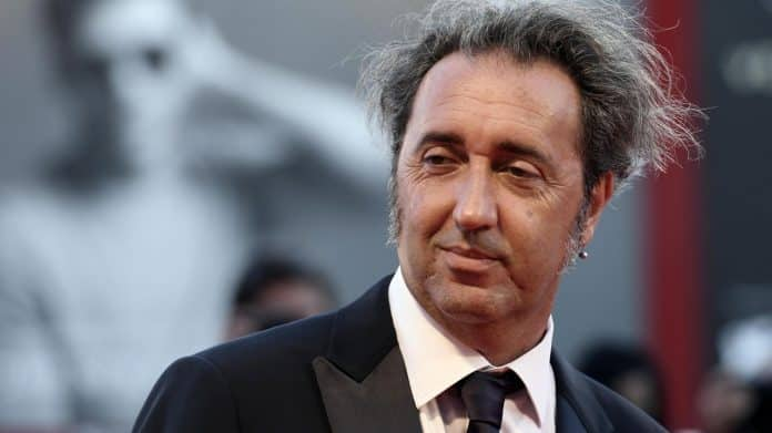 paolo sorrentino cinematographe