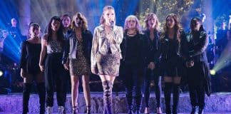 pitch perfect 3 cinematographe