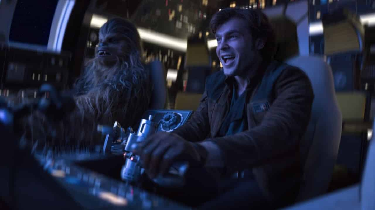 solo a star wars story cinematographe