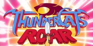 ThunderCats Roar Cinematographe