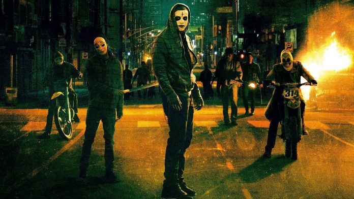 Amazon Prime Video the purge cinematographe.it