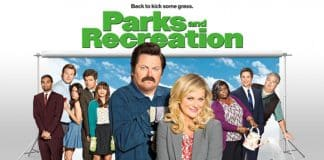 Parks and recreation Cinematographe.it