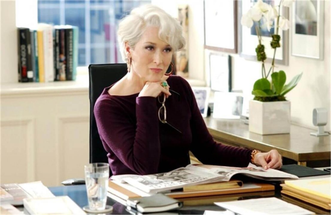 Meryl Streep - Cinematographe.it