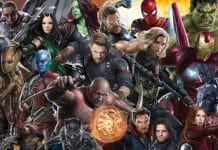 Avengers 4 Cinematographe