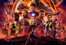 Rakuten TV Avengers: Infinity War Avengers 4 Cinematographe.it