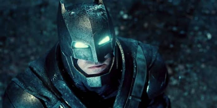 Batman V Superman Cinematographe