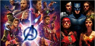 Avengers: infinity War: Cinematographe.it