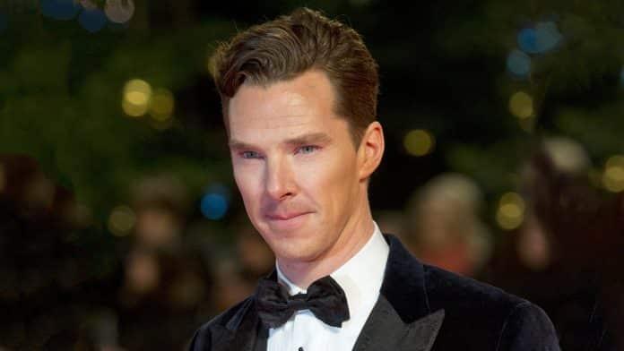 Benedict Cumberbatch, Good Omens, Cinematographe.it