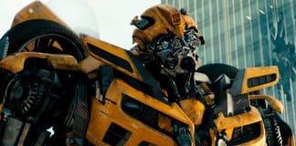 Bumblebee Cinematographe