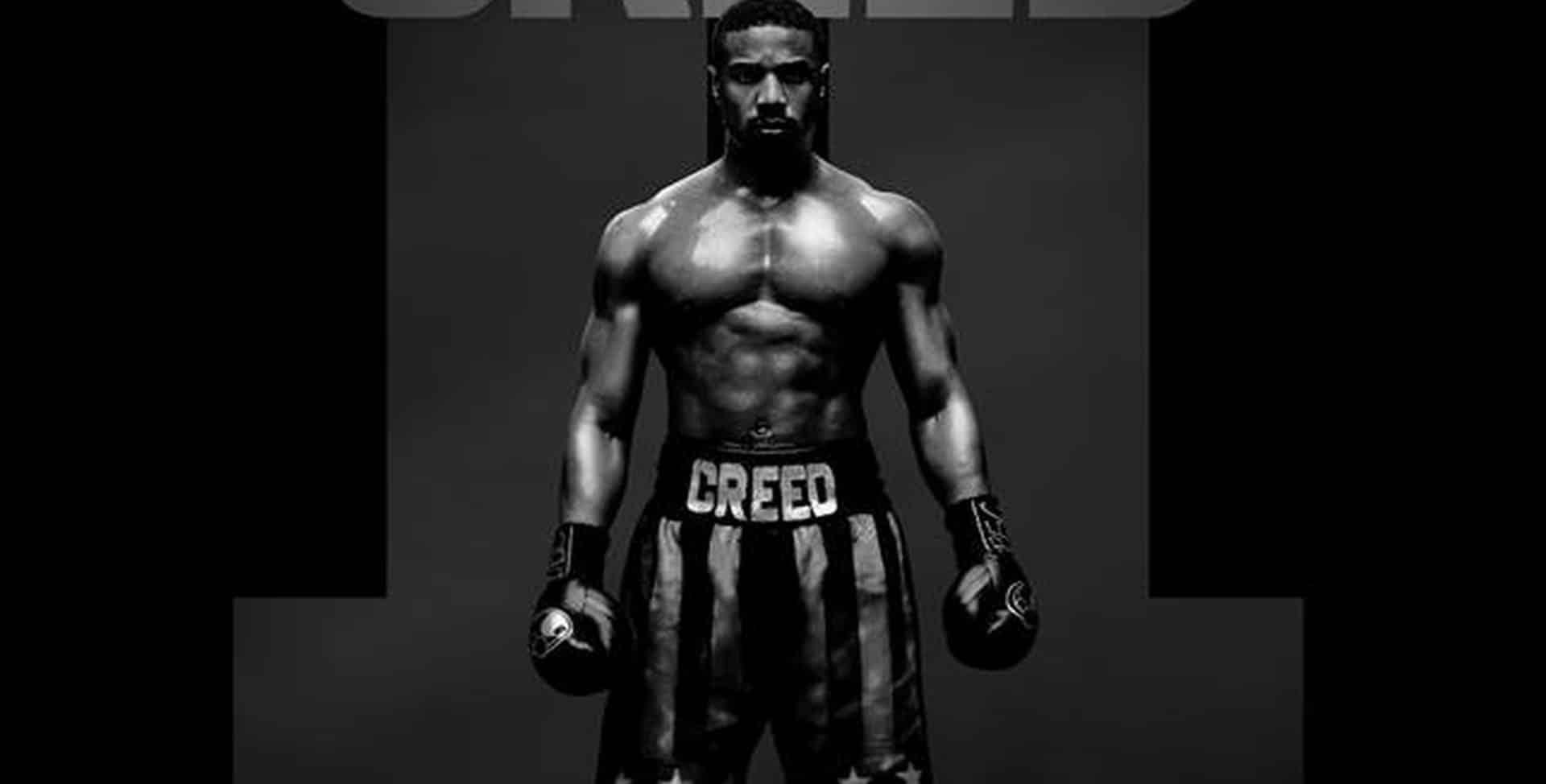Creed 2: il primo trailer del film con Stallone e Michael B. Jordan, anche in italiano!