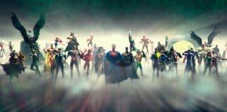 DC Extended Universe, Cinematographe.it