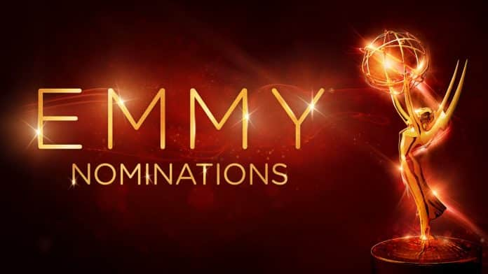 Emmy Awards, Cinematographe.it