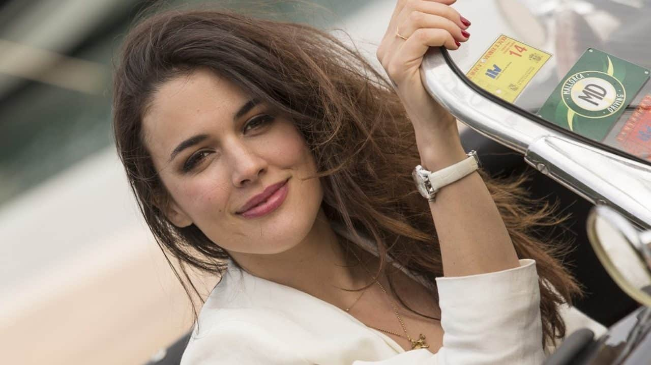 Hache Adriana Ugarte Cinematographe.it