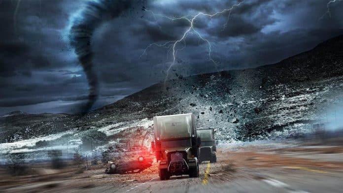 Hurricane - Allerta uragano Cinematographe.it