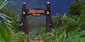 Jurassic Park, Cinematographe.it