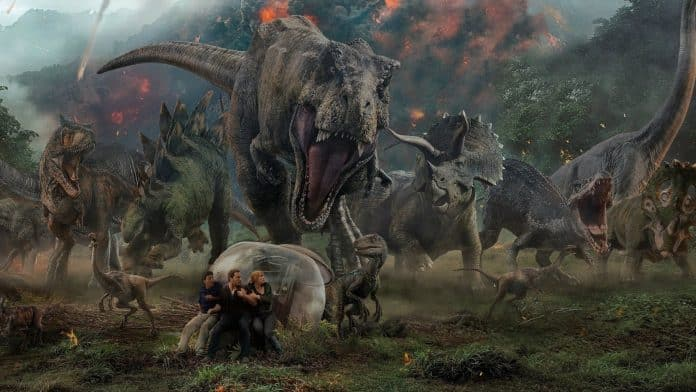 Box Office Italia Jurassic World: Il Regno Distrutto Cinematographe.it