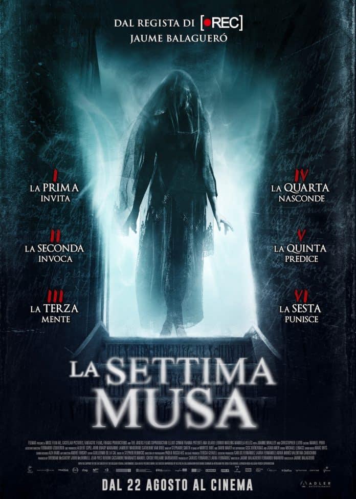 La settima musa Cinematographe.it