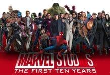 Marvel Studios: Cinematographe