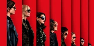 Ocean's 8 Cinematographe.it