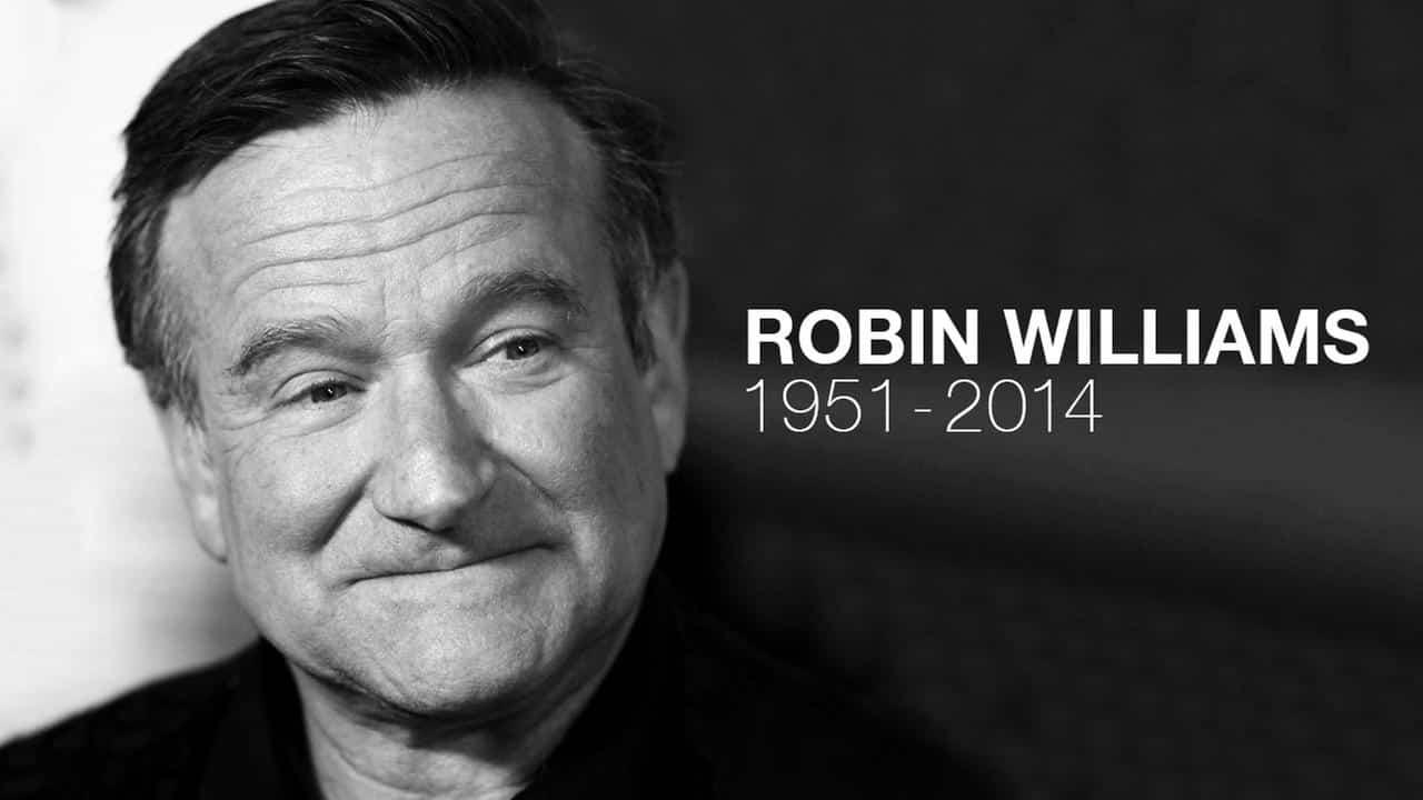 Robin Williams Cinematographe