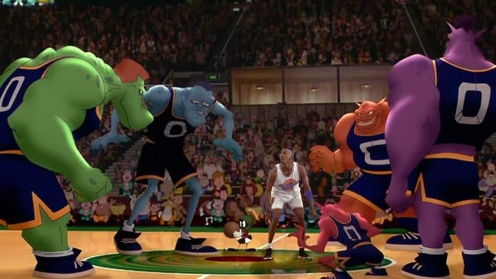 Space Jam 2 Cinematographe.it