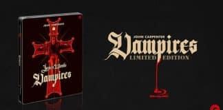 Vampires Cinematographe