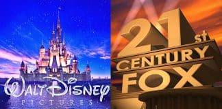 Disney/Fox Cinematographe.it