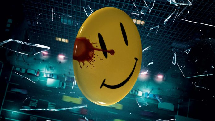 Watchmen Cinematographe.it