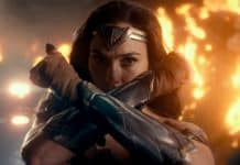 Wonder Woman 1984 Cinematographe