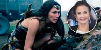 Wonder Woman Cinematographe