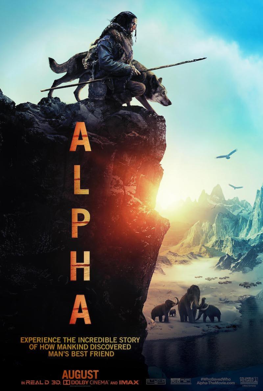 Alpha: Un'amicizia forte come la vita cinematographe.it