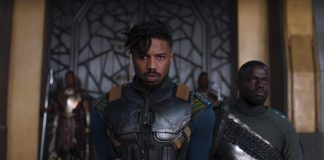 Black Panther: Cinematographe.it
