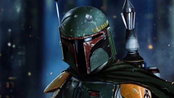 Star Wars boba fett cinematographe.it