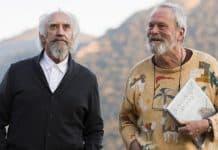 The Man Who Killed Don Quixote Cinematographe.it
