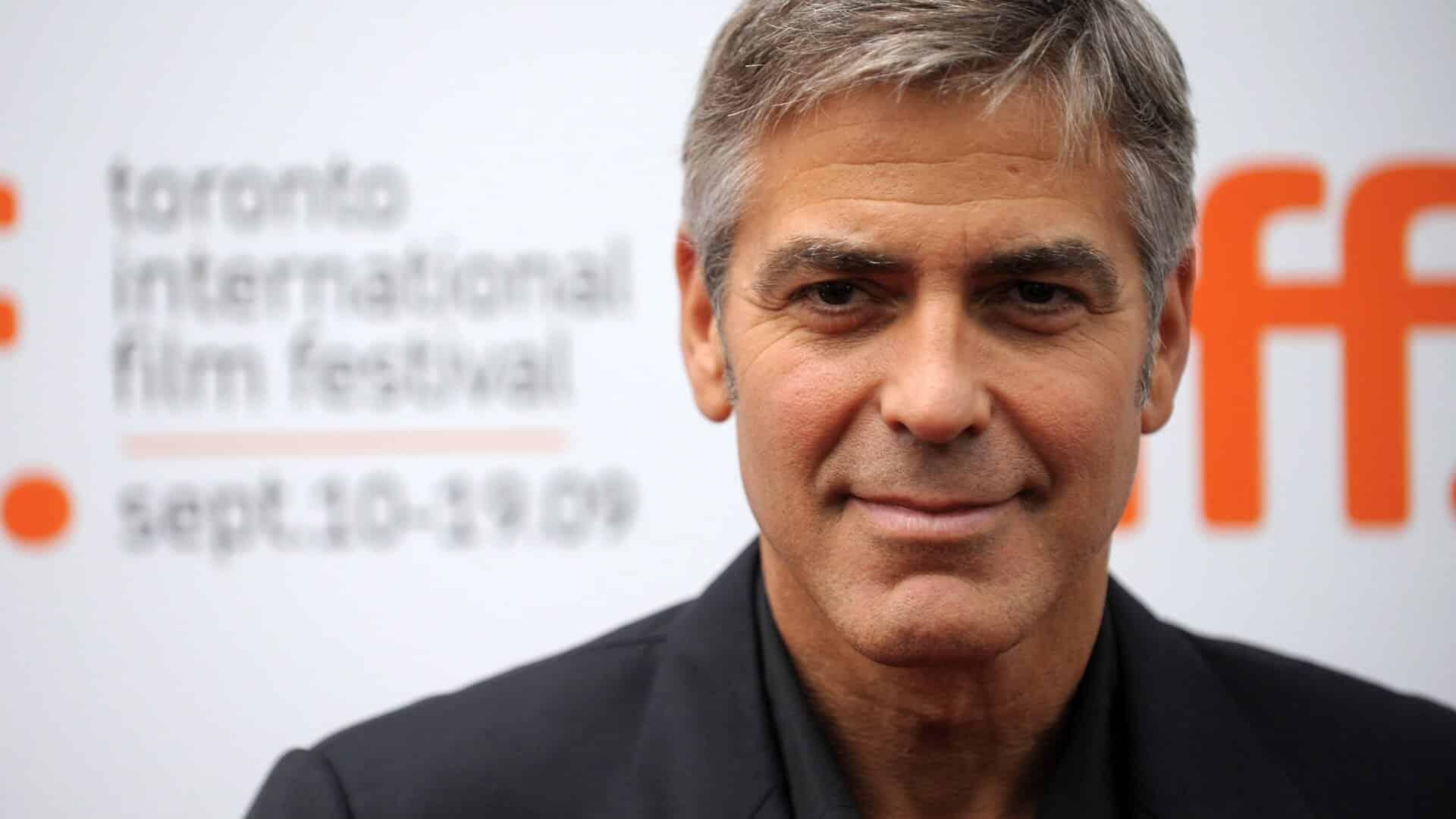 Good Morning, Midnight: George Clooney dirige e interpreta il film Netflix