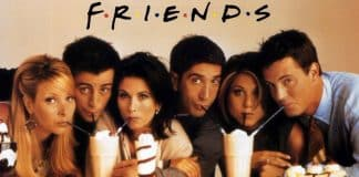 Friends Cinematographe.it
