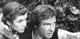 Carrie Fisher: Cinematographe.it