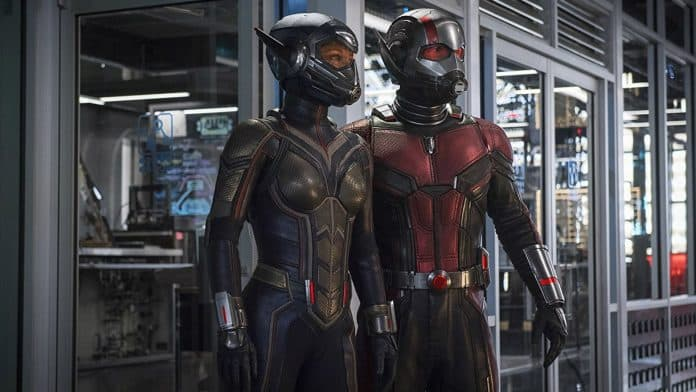 Ant-Man and The Wasp Cinematographe.it