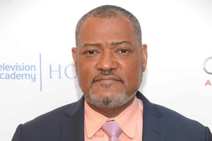 Ant-Man and the Wasp Laurence Fishburne Cinematographe.it