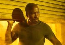 luke cage 2: cinematographe