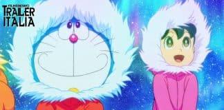 Doraemon Il Film - Nobita e la grande avventura in Antartide, Cinematographe.it