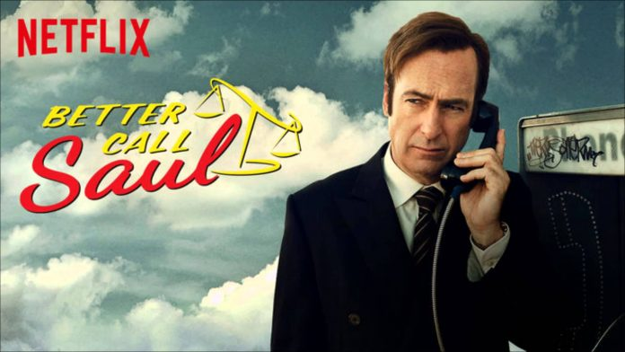Better Call Saul Cinematographe.it