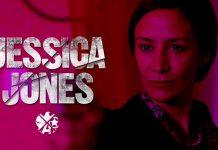 Jessica Jones Cinematographe.it