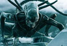 Alien Cinematographe.it
