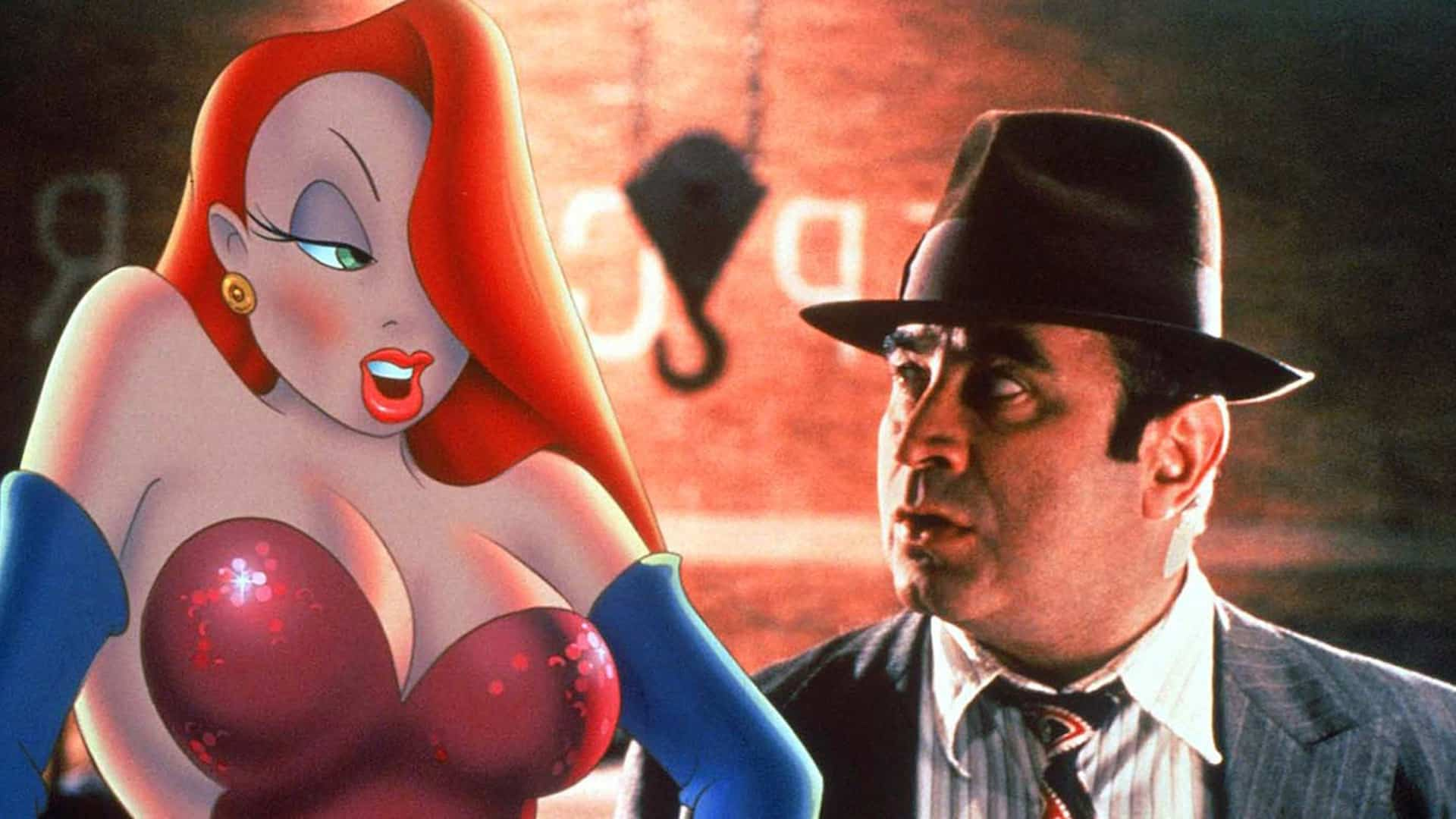 Picture of Who Framed Roger Rabbit