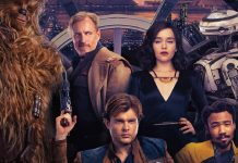 Solo: A Star Wars Story Cinematographe.it